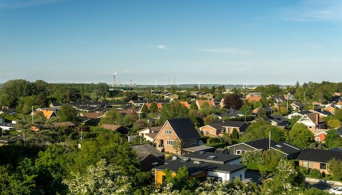 Flyttetilbud fra flyttefirma i Aalborg